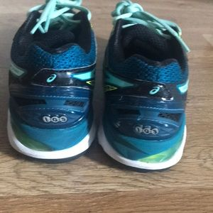 Asics Shoes - Asics women's running shoes size 6.5. New in box.